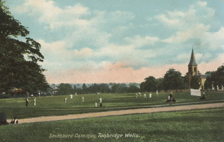 Southborough Common - 1905