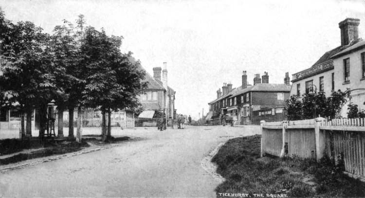 The Square - 1904