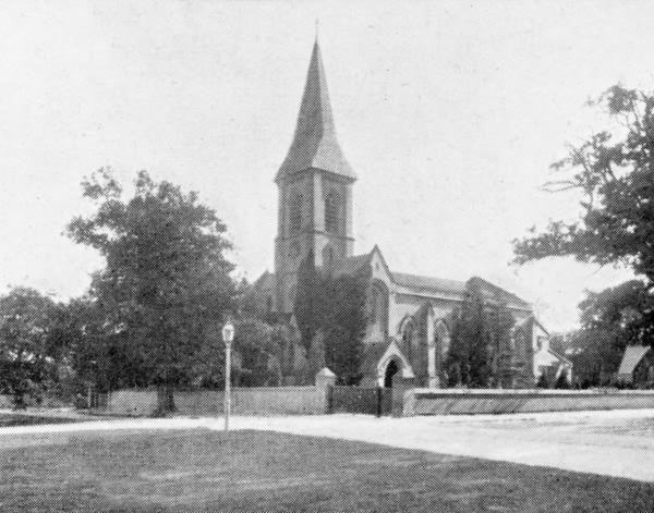 St. Peters Church - 1896