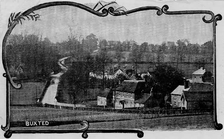Buxted - 1903