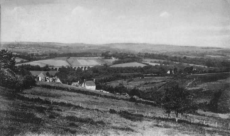 A View from the Common - 1923