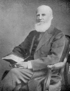 Ebenezer Littleton
