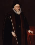 Sir Thomas Sackville